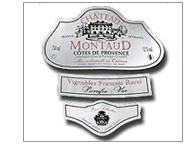 2009 Chateau Montaud Côtes de Provence Rosé