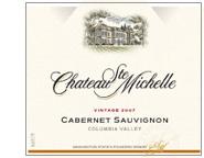 2007 Chateau Ste Michelle Cabernet Sauvignon
