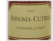 2006 Sonoma-Cutrer Estate Bottled Pinot Noir