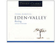 2007 Thorn-Clarke Riesling Eden Valley Terra Barossa Single Vineyard