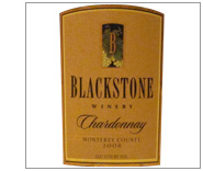 2008 Blackstone Chardonnay