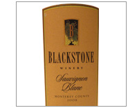 2008 Blackstone Sauvignon Blanc