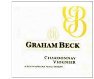 2008 Graham Beck Chardonnay Viognier