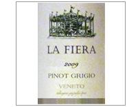 2008 La Fiera Pinot Grigio