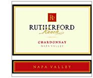 2008 Rutherford Ranch Chardonnay