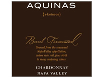 Aquinas-Chardonnay