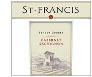St.-Francis-Cabernet-Sauvignon
