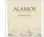 Alamos-Torrontes