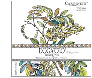 Carpineto-Dogajolo-Bianco