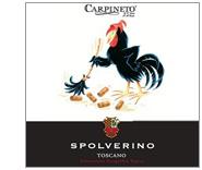 spolverino-toscano-carpineto